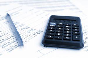 bankruptcy audit